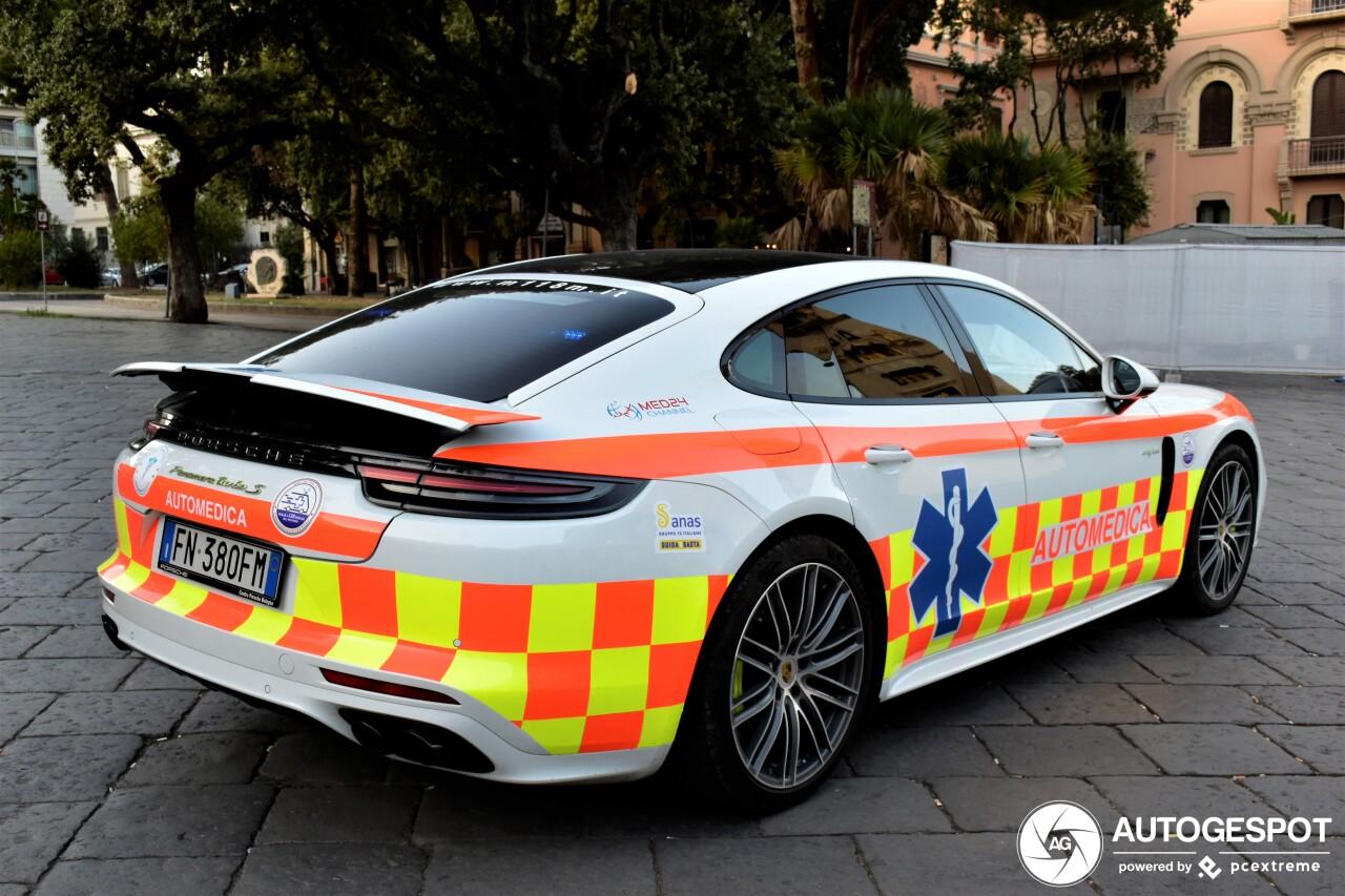Italiaanse zorg gaat nu ook voor Duitse betrouwbaarheid