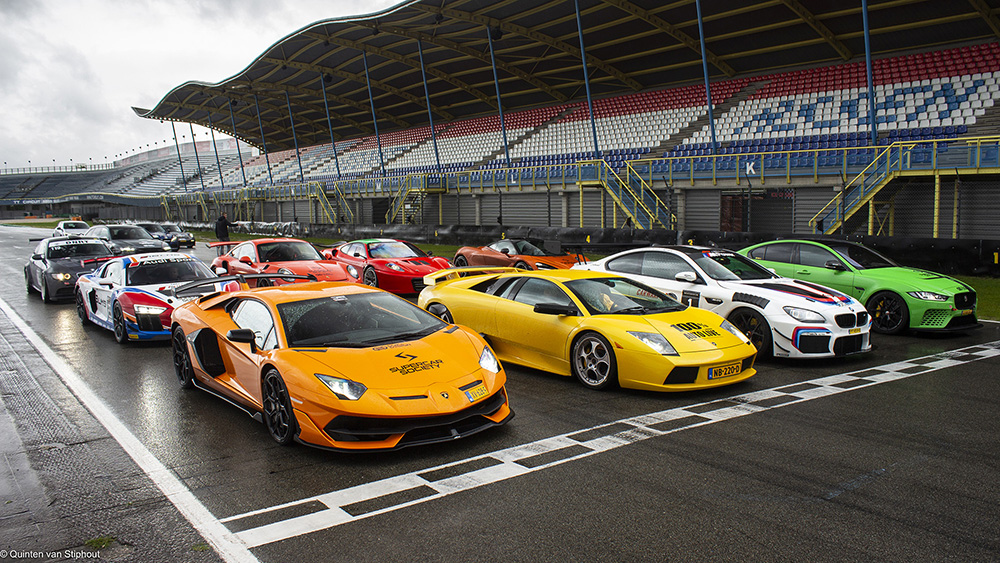 Event: Supercar Society op TT Circuit Assen