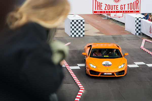 Event: Zoute GP 2019