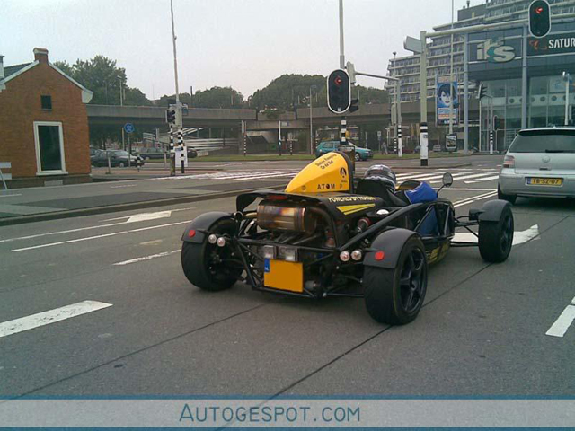 Best of.....Rotterdam!