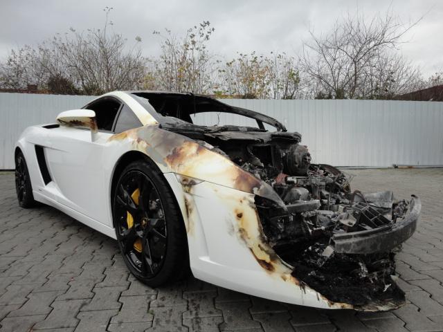 Wat Is Er Mis Met Deze Lamborghini Gallardo Lp560 4