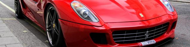 Arabs in Europe: топ лучших автомобилей 2012 года!