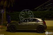 Difficile à repérer : la mule de la Mercedes-Benz GLA