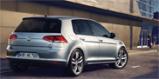 Prueba el nuevo Volkswagen Golf