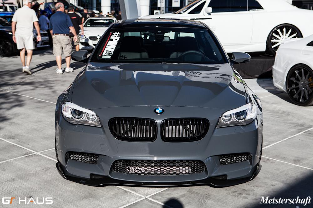 Platinum Motorsport Neemt Bmw M5 F10 Onder Handen