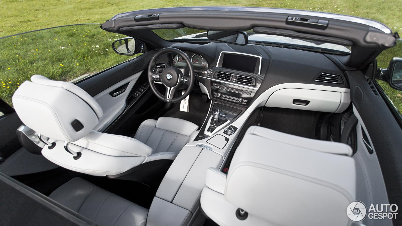 test la bmw m6 cabriolet f12. Black Bedroom Furniture Sets. Home Design Ideas