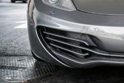 MAcarbon представил комплект улучшений для McLaren MP4-12C