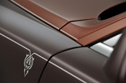One Thousand and One Nights Bespoke Rolls-Royce Ghost Collection