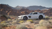 Promofilmpje: Mercedes-Benz SLS AMG Black Series