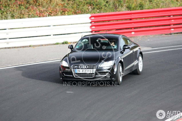 Terug naar het begin: Audi TT