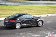 Назад к основам: Audi TT 2014