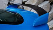 Second teaser of the Jaguar XFR-S
