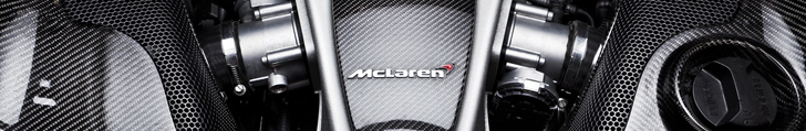 Tapety: McLaren MP4-12C