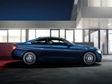 Here is the BMW Alpina B4 Bi-Turbo!