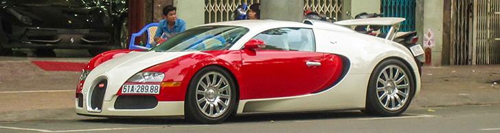 Special: the best Vietnamese spots on Autogespot!