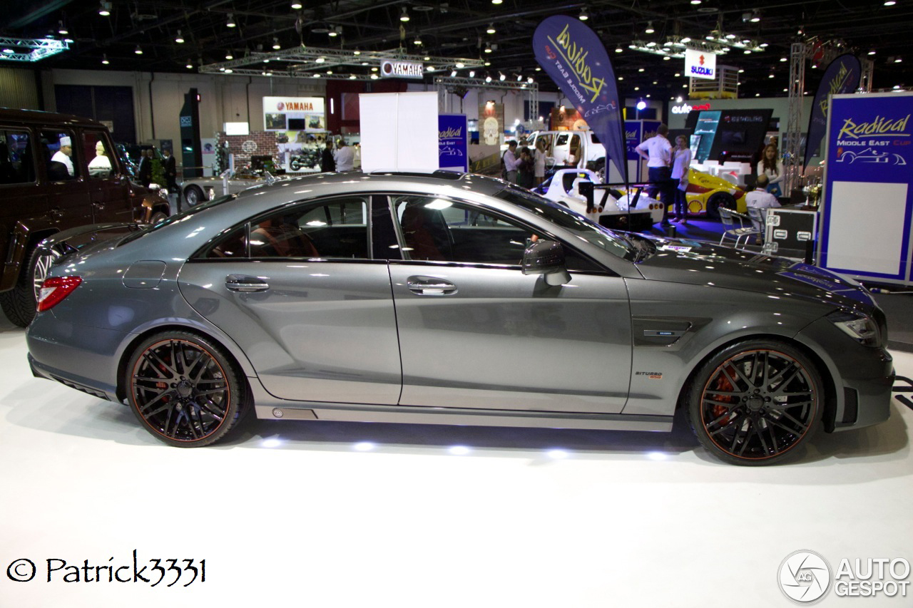 brabus rocket 850 cls investments