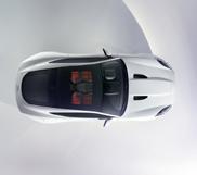 Jaguar F-Type Coupe zostanie zaprezentowany 19 listopada