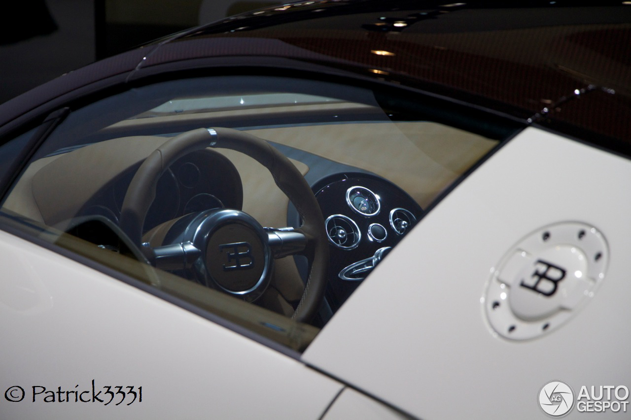 dubai motor show 2013 due bugatti veyron 16 4 grand sport vitesse. Black Bedroom Furniture Sets. Home Design Ideas