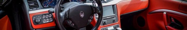 Indimenticabile: giro in Maserati GranTurismo