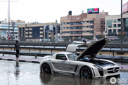 Mercedes-Benz FAB Design SLS AMG Gullstream invata sa inoate
