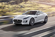 Jaguar F-TYPE Coupé ar putea fi disponibil in versiuni RS si RS GT