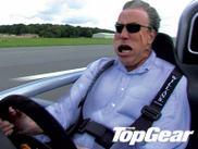 Clarkson e Hammond proibidos de conduzir em França por 3 meses
