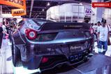 Fotoverslag: SEMA Motor Show 2013!