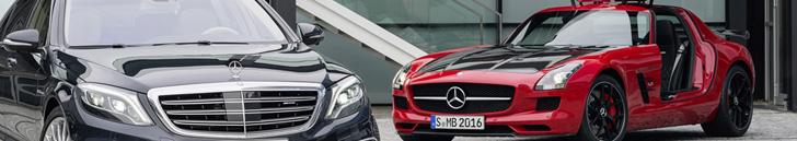Oficial: Mercedes-Benz SLS AMG Final Edition