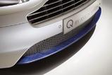 Aston shows off new Q Series DB9 Volante