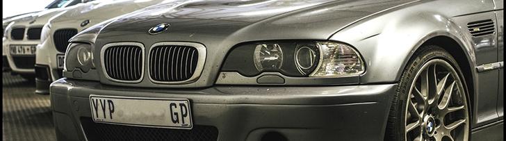 Evento: Autobahn BMW en Sudáfrica