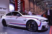 Essen Motor Show 2014: foto reportaža
