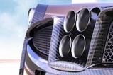 Eerste speciale versie van de Pagani Huayra is voor de Chinezen
