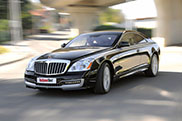 MY COUPE: the rebirth of the Maybach Coupe