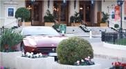 Película: Conducir un Ferrari California T por Mónaco