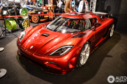 Evento: Zürich Car Show