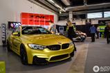 Event: Auto Zürich Car Show