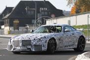 Mercedes-AMG GT R mit aktiver Aerodynamik