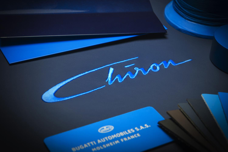 Bugatti bevestigd, opvolger Veyron heet Chiron