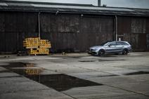 Gereden: Mercedes-AMG C 63 S Estate