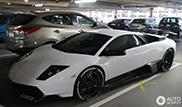 Jon Olsson chooses another Lamborghini