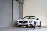 Mercedes-AMG SL 63/65 krijgt een nieuw gezicht aangemeten