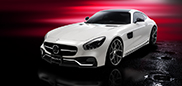 WALD International zeigt Mercedes-AMG GT Kit