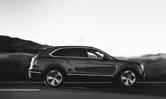 Gereden: Bentley Bentayga 6.0 W12