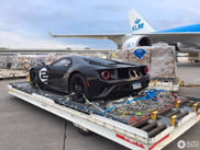 Grab this Luxury Sports Vehicle Ford GT landing in UK