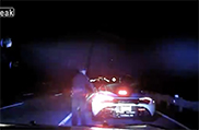 Movie: Drunk driver at 150 mp/h in a McLaren 720S