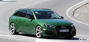 Audi Rs6 Avant C7 29 Maart 2013 Autogespot