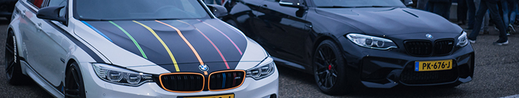"Event: Cars & Coffee Zandvoort ""Night Edition"""