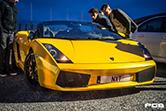 "Event: Cars & Coffee Zandvoort ""Night Edition"""