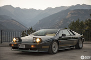 Photo Shoot: Lotus Turbo Esprit