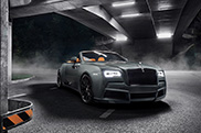 Spofec Dawn by Novitec: Where performance meets elegance